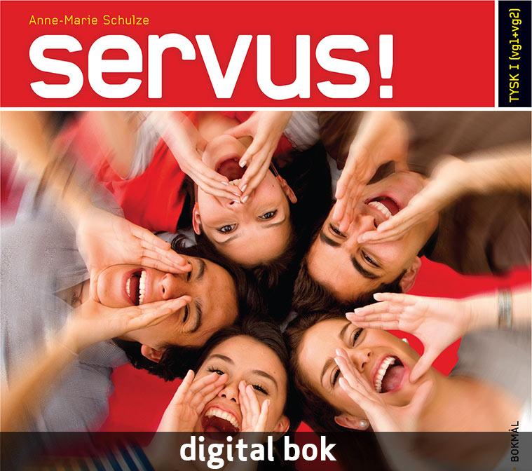 Digital bok